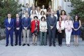 La Región recibirá 4,1 millones de euros del Pacto de Estado contra la Violencia de Género
