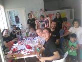 Finaliza la Escuela de Verano de D´Genes en el mes de julio, programa que en Totana y Lorca continuará también en agosto