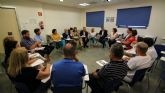 El PSOE denuncia el abandono de los centros sanitarios y de sus usuarios en los municipios del Mar Menor