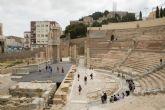 Cada día de agosto el Teatro Romano de Cartagena traerá una historia