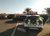 La Guardia Civil investiga a un conductor por tres delitos contra la seguridad vial