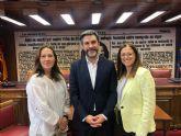 Los senadores del PSOE por la Región de Murcia formarán parte de las siguientes comisiones: