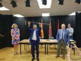 Constituidas las doce primeras Juntas Municipales