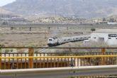 El Ayuntamiento no renunciará a sus exigencias en materia de infraestructuras ferroviarias