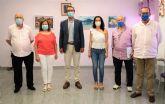 Repsol renueva su compromiso con el deporte en Alumbres y Vista Alegre