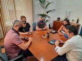 El Ayuntamiento impulsa la actividad del comercio en Alcantarilla