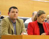 VOX Molina muestra su apoyo a los casi 3.000 vecinos que alzan su voz contra la solicitud de traslado del mercado de El Carmen