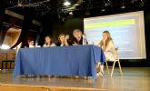 El equipo de Servicios Sociales expone su Trabajo en Red en unas jornadas de atención a la infancia en Barcelona