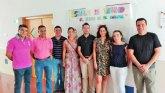 La Comunidad apoya una escuela de verano en Cehegín para la conciliación de la vida familiar y laboral