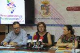 El Ayuntamiento pone en marcha un nuevo proceso de Presupuestos Participativos