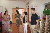 La Escuela de Verano llega a su fin con un balance positivo de asistencia y actividades realizadas