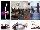 Actividad física municipal para adultos