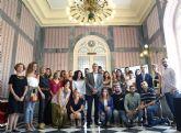 Moda, diseño y música ´Made in Murcia´ convertirán la Plaza del Romea en el epicentro de la Feria