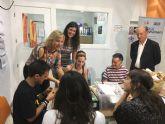La Fundación Jesús Abandonado aumenta un 12 por ciento los servicios a personas sin hogar durante este verano