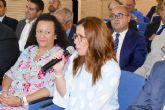 La alcaldesa exige que la redaccion del proyecto para la conexion del Corredor Mediterraneo con Cartagena se adjudique de forma inmediata