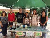 Campaña de recogida de alimentos para Aguiproan