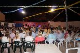 La Aparecida celebra sus fiestas patronales desde este sabado con actividades infantiles, la X Ruta del Pincho, musica en directo, concursos y celebraciones liturgicas