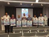 Presentada la II Máximum Revolcadores 'Gran Premio Manantial de Cantalar'