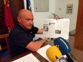 IU critica la pasividad del equipo de gobierno para acabar con la contaminación odorífera