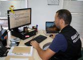 La Guardia Civil detiene al presunto autor de medio centenar de estafas en alquiler de viviendas vacacionales de La Manga
