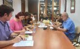 La Junta de Gobierno Local adjudica en sesión extraordinaria a la empresa Biovisual el servicio de mantenimiento de la Red de Museos