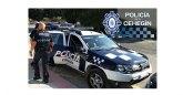 La Policía Local esclarece el robo perpetrado en el interior de una vivienda