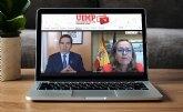 Carlos Torres Vila: 'El plan de recuperación europeo es una oportunidad histórica para España'�