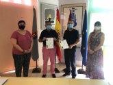 El ayuntamiento de La Unión obtiene la certificación ISO 9001:2015