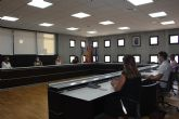 El Ayuntamiento afronta con los equipos directivos de los centros de educación la vuelta a las aulas