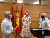 El PP recurrirá a los tribunales en defensa del derecho a la información de todos los murcianos