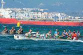 El Real Club Náutico de Torrevieja triunfa en el VII Campeonato de Espana de Remo de Mar con 5 oros Externo Recibidos