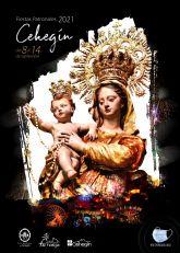 Presentada la programación de las Fiestas Patronales de Cehegín en honor a la Virgen de las Maravillas para este ano 2021