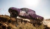 Avatel acude al Rally TT Villa de Zuera con cinco vehículos y el objetivo puesto en disputar el podio