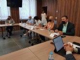 Comunicado del Ayuntamiento de Librilla sobre la reunión con Adif
