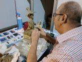 Feria de septiembre: Demostraciones que realizará el Gremio Regional de Artesanías Varias en los Huertos del Malecón