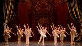 El Auditorio El Batel de Cartagena celebra su quinto aniversario con una gala de la Compañía Nacional de Danza gratuita para la ciudad