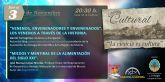 Este jueves, día 3 de noviembre, comienza el ciclo de conferencias 'Cehegín Cultural', dedicado en esta edición a la ciencia