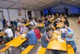 Cerveza y musica, protagonistas en Cartagena con el Beerfest
