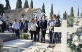 Murcia incorpora ´la ciudad de los muertos´ a ´la ciudad de los vivos´ haciendo del Cementerio de Nuestro Padre Jesús un bien cultural