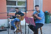 La Aljorra celebra su XXI Noviembre Cultural
