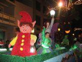 El Ayuntamiento de Torre Pacheco aprueba una propuesta de Ciudadanos para declarar las Fiestas Patronales de Interés Turístico Regional