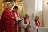 Cambios en el Tribunal Eclesiástico