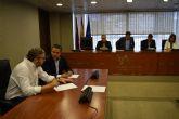 El PP anuncia la presentación en la Asamblea de una Ley Integral de Protección del Mar Menor
