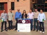 Molina de Segura se suma a una campaña de Oxfam Intermón para ser considero municipio 'Libre de Paraísos Fiscales'