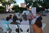 Las Yucas acoge la II Asamblea de Presupuestos Participativos