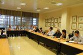La directora general de Fondos Agrarios informa sobre la tramitación de las ayudas a las zonas de montaña