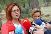 Consejería de Medio Ambiente y Ayuntamiento firman el convenio de mejoras de montes