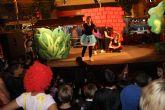 San Pedro se sumerge en 'La noche de Halloween'