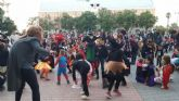 El Carmen celebra su particular ´Jalogüin´ a ritmo de Thriller