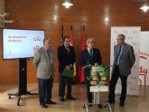 Murcia marcha contra el cáncer el próximo domingo en un recorrido festivo apto para toda la familia